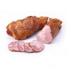 """Продукт из свинины мякотный копчёно-вареный """"Карковка Сочная Люкс"""""""